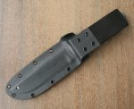 Bob Dozier KS7 sheath