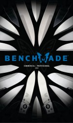 Benchmade 2012 catalog
