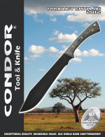 Condor Tool & Knife 2012 catalog