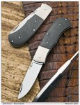 Folding Hunter John Perry