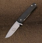 Нож Black Bear Knives Woodsman I